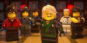 Why The LEGO Ninjago Movie Benefits From Having A Diverse Cast, According To Kumail Nanjiani