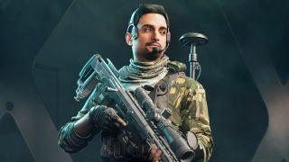 Battlefield 2042 specialists rao