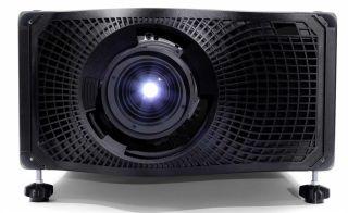 80 Christie Boxer 4K30 Projectors to Hexogon