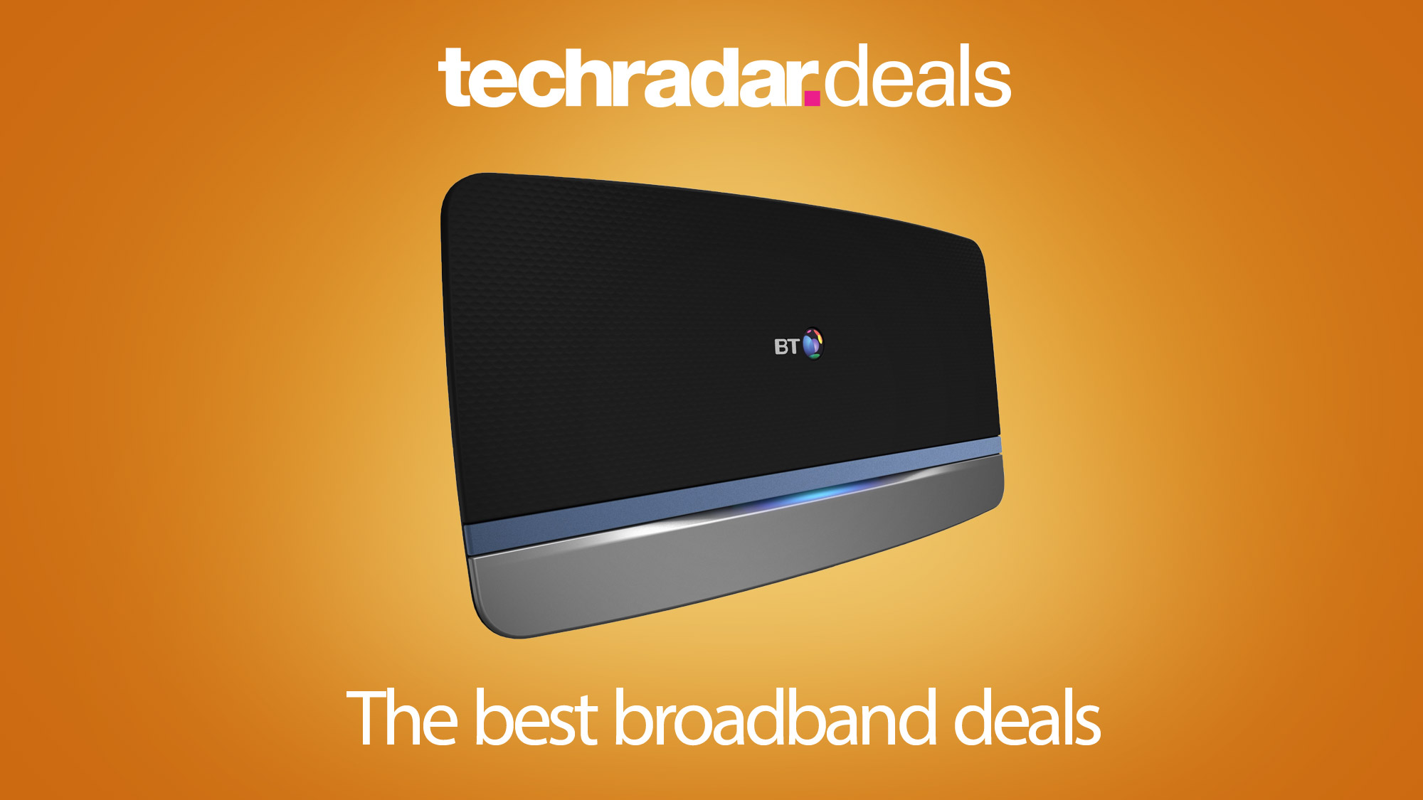 Best broadband deals in August 2019: compare internet from £13 99 p
