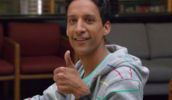 """Abed"