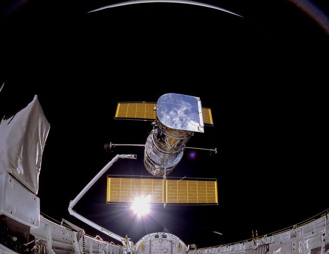 The Hubble Space Telescope and 30 years that transformed our view of the universe