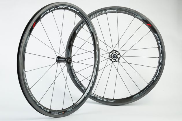 cykelhjul racer carbon