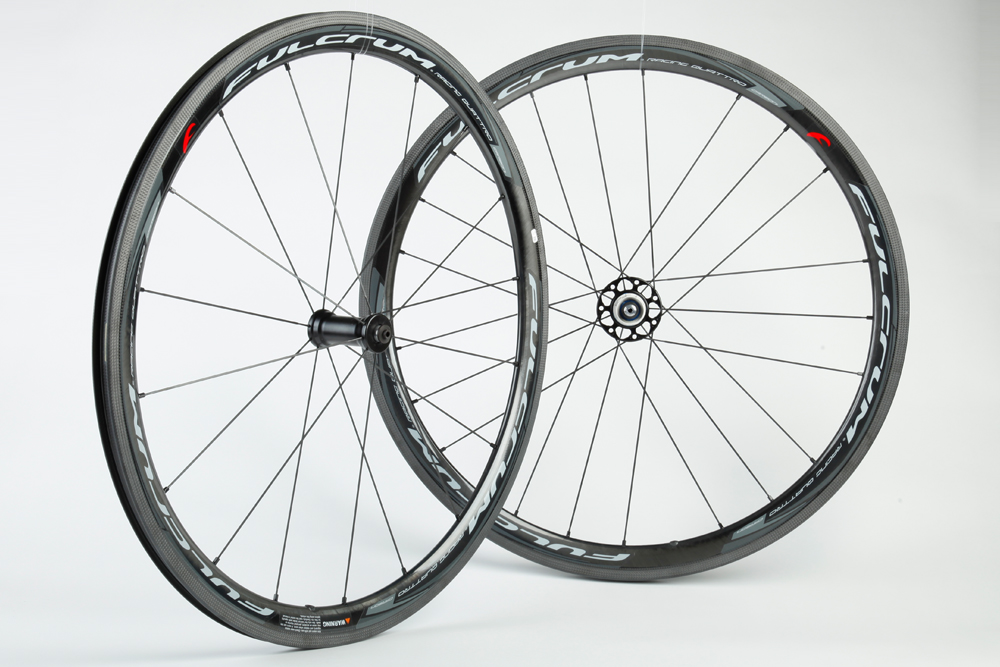 Fulcrum Racing Quattro Carbon wheels review
