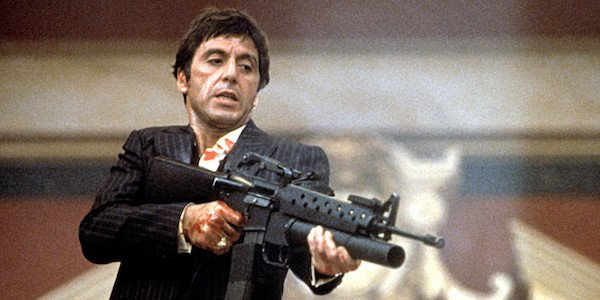 Suicide Squad Director David Ayer Just Left The Scarface Remake