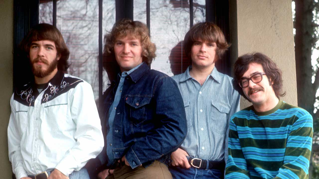 Creedence Clearwater Revival to release Live At Woodstock album | Louder