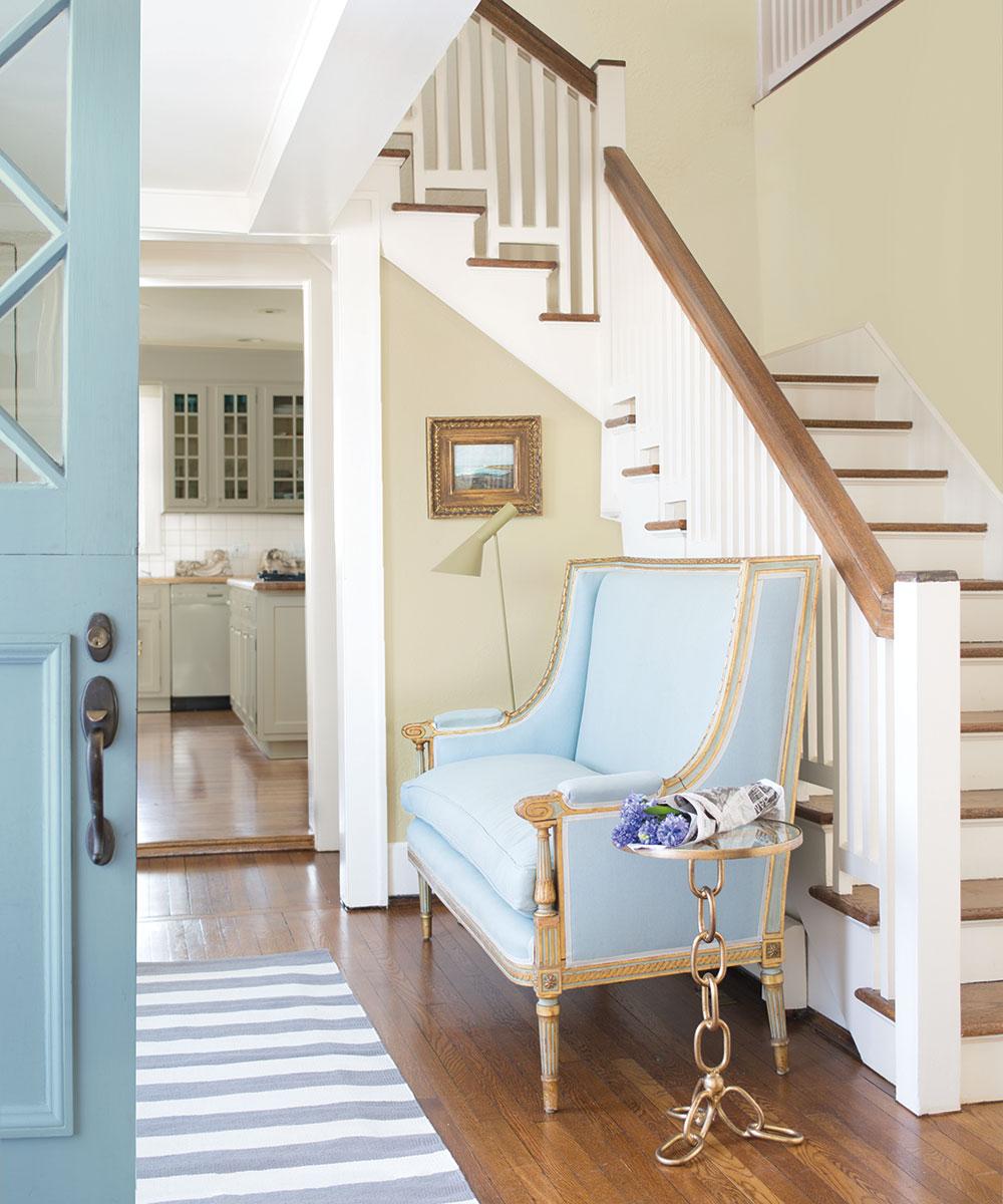 Hallway decor ideas – Interior designers shares their hallway ideas