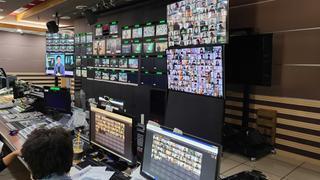 TVU Networks MBC