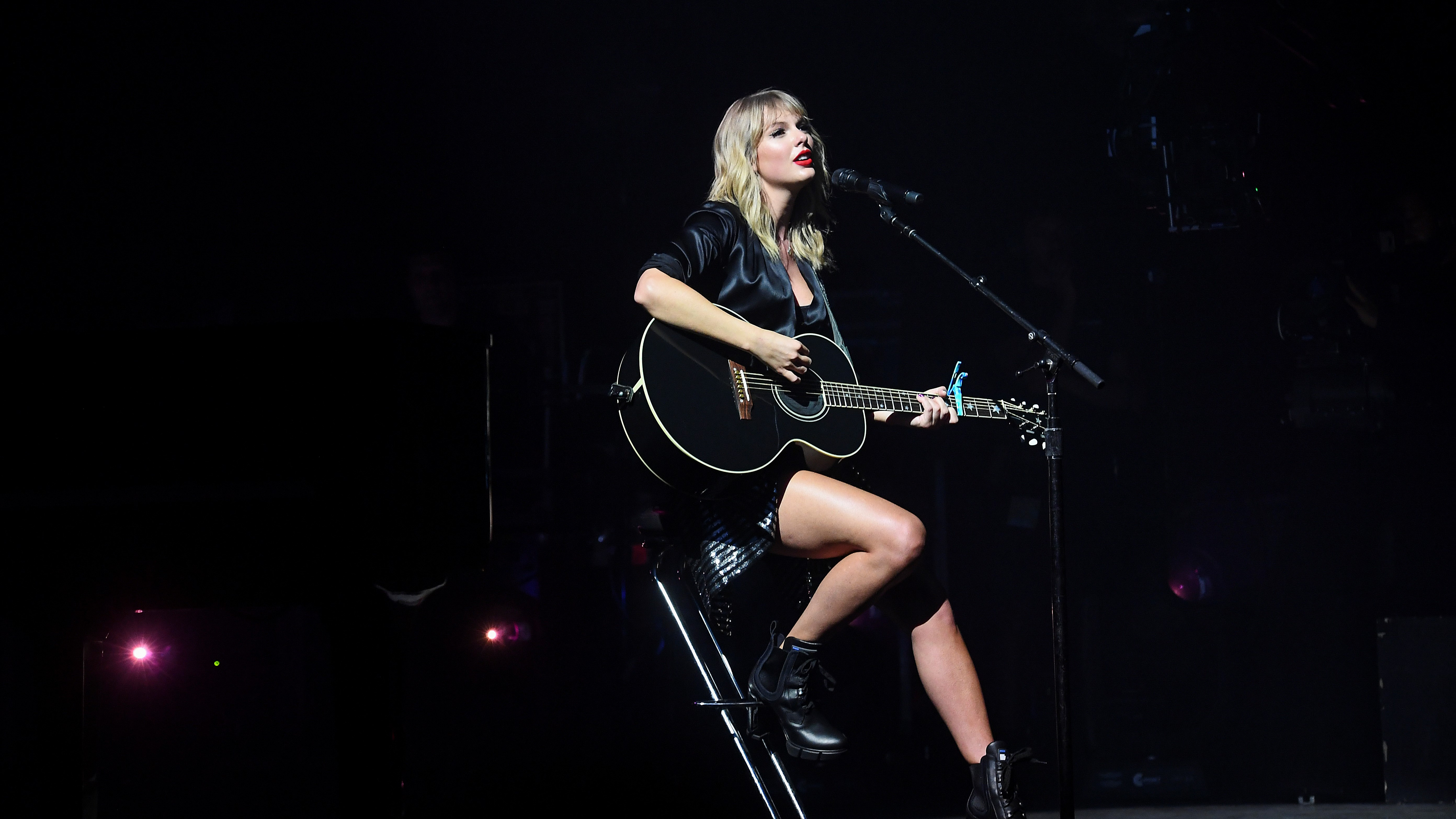 How To Watch Taylor Swift S City Of Lover Concert Online From Anywhere Techradar