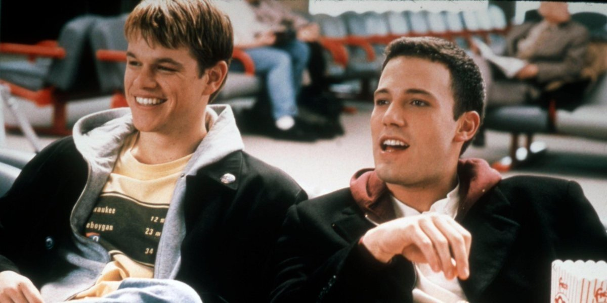 Matt Damon And Ben Affleck Have Reunited And Rekindled Their Bromance For A Good Cause