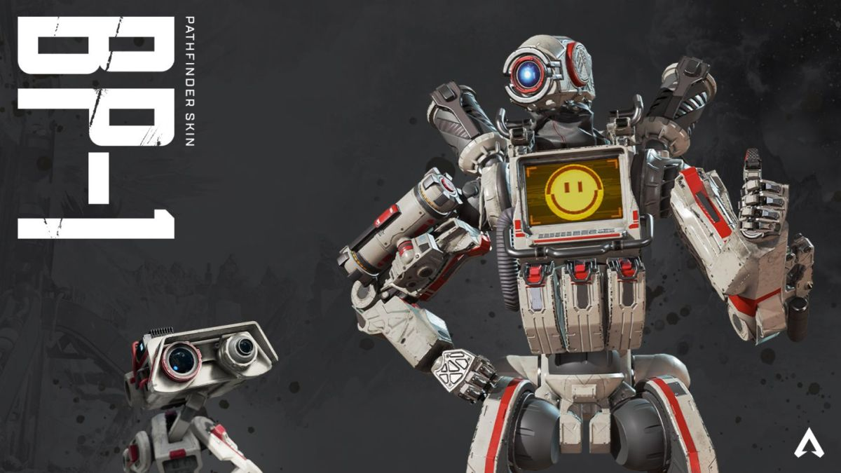 Get a free Apex Legends skin inspired by Star Wars Jedi: Fallen Order