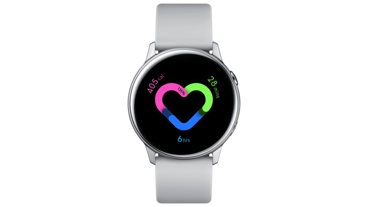 Samsung Galaxy Watch Active vs Samsung Galaxy Watch: which