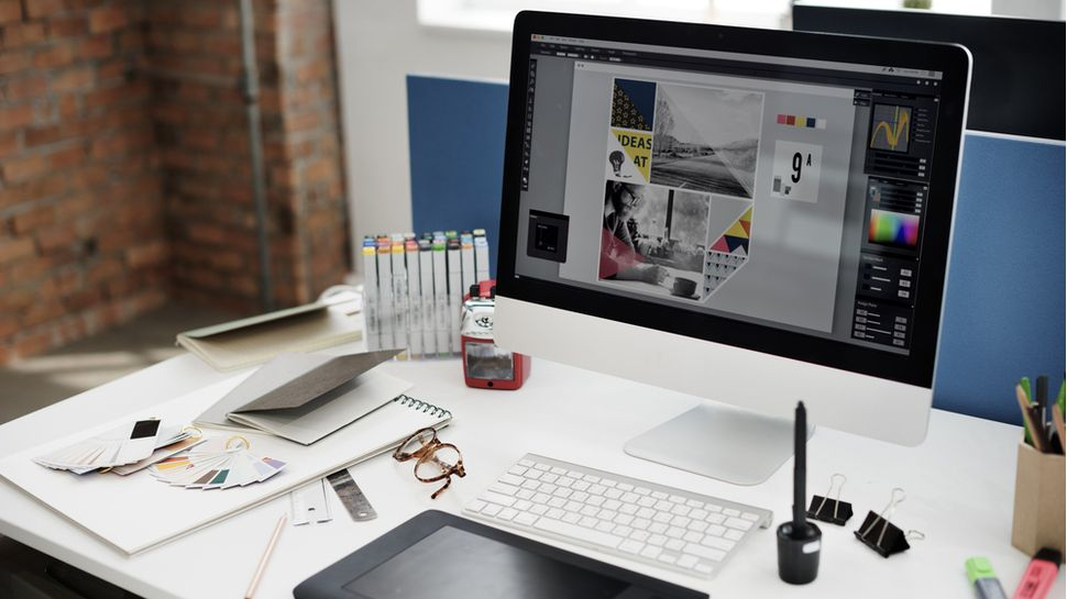 Best Graphic Design Software Of 2020 Designing For Print And Printing Techradar