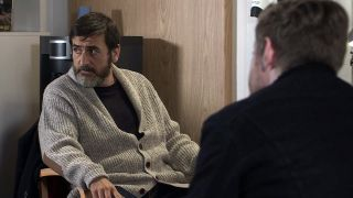 Coronation Street spoilers; Peter Barlow gives up on his friends and family?