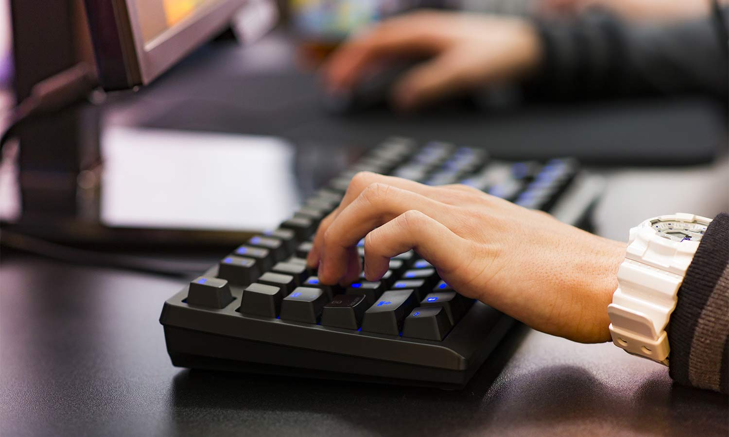 A Guide To Mechanical Keyboard Switches Tom S Guide