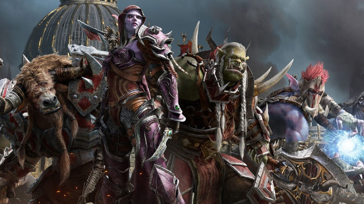 World of Warcraft in 2019: What to look forward to and what