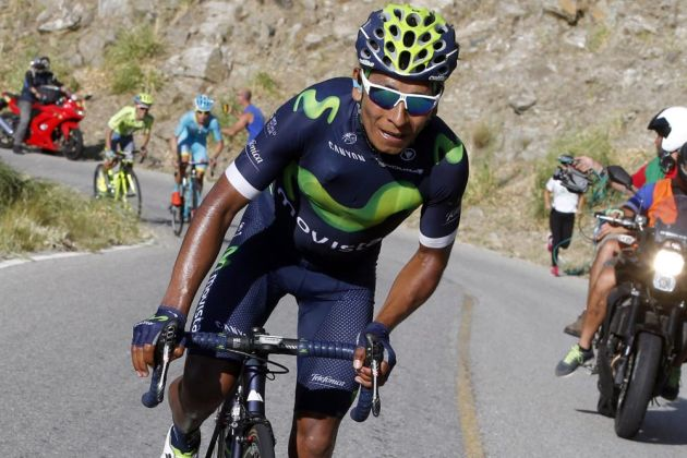 Nairo Quintana picks altitude training over racing ahead of Tour de ...