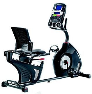 Schwinn 270 Recumbent review