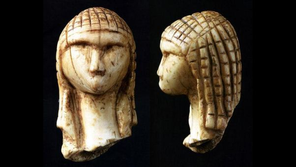 Most Expensive Ivory Carvings