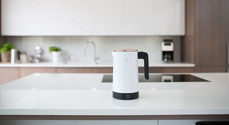 Smarter iKettle: best kettle