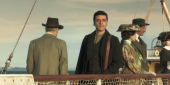 Oscar Isaac And Christian Bale Face The Armenian Genocide In The Promise Trailer