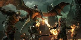 Here's What's Coming With Middle-Earth: Shadow Of War's Expansion Pass