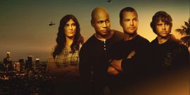 After Major Exits, NCIS: LA Is Also Making A Major Promotion