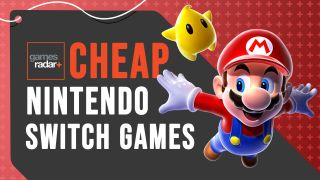 Cheap Nintendo Switch game sales - get great deals this Black Friday