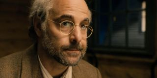Stanley Tucci in Captain America: The First Avenger