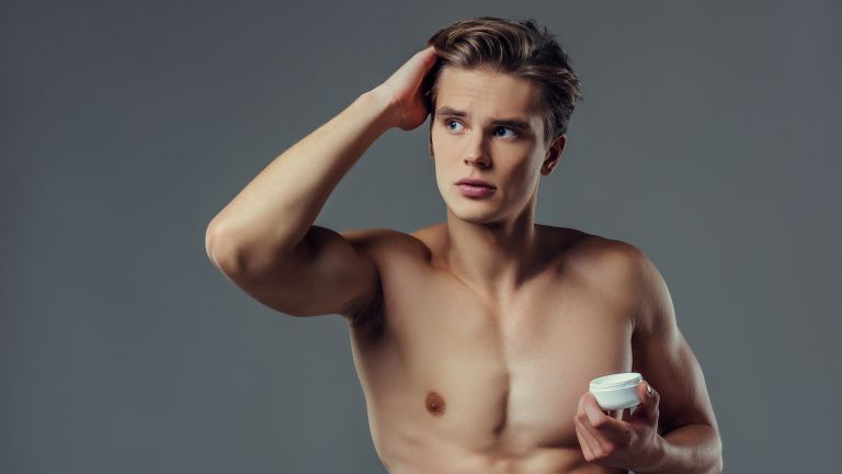 The best men's hair wax and pastes: for short spikes to wavy surfer hair