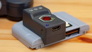 Eon Super 64 Review: A Quick But Pricey Way to Play N64 on an HDTV | Tom's Guide