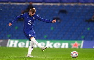 Chelsea v Rennes – UEFA Champions League – Group E – Stamford Bridge