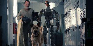 Tom Hanks - Finch
