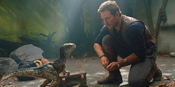 The Funny Line Jurassic World: Fallen Kingdom Had To Cut For Time