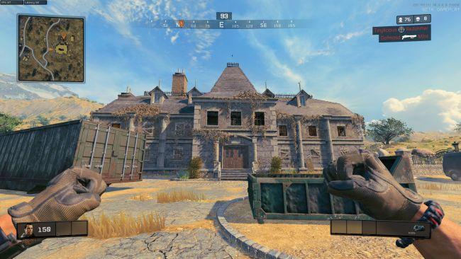 Гайд и советы режима Blackout Black Ops 4 – Карта, лучшие места для высадки и лучшие места дропа оружия