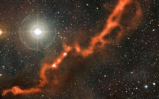 APEX Shows a Star-forming Filament in Taurus