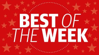 What Hi-Fi?'s Best of the Week