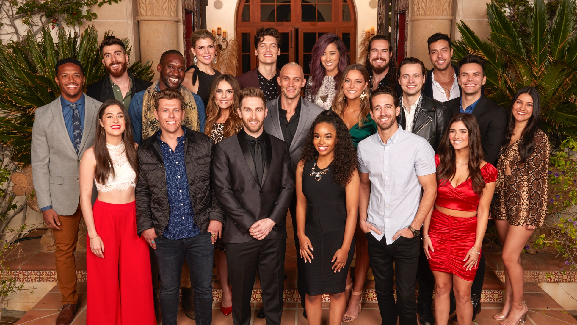 watch the bachelor week 6 online free