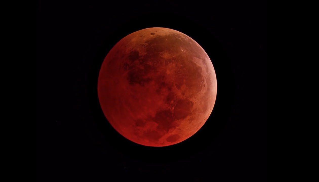 So, what does the Bible actually say about blood moons?