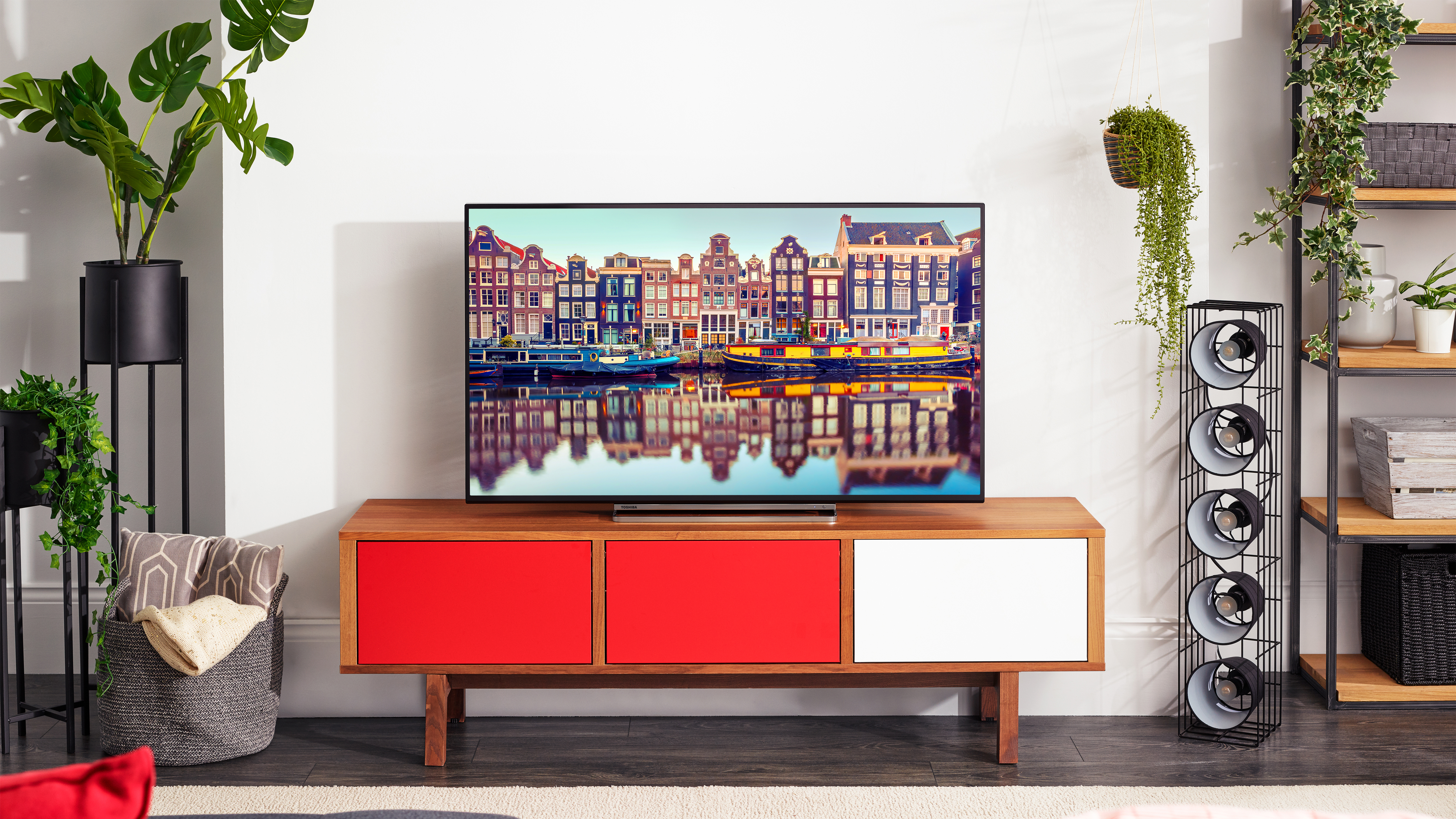 Best 32-inch TVs 2019: the best small TVs for any budget