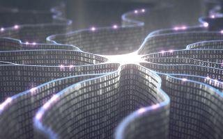 human brain supercomupter