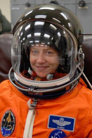 Astronaut Biography: Pamela Ann Melroy