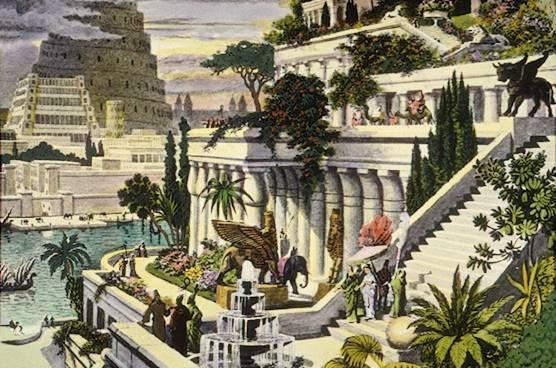 Ancient Babylon: Center of Mesopotamian Civilization   Live Science