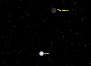 New Moon January 30