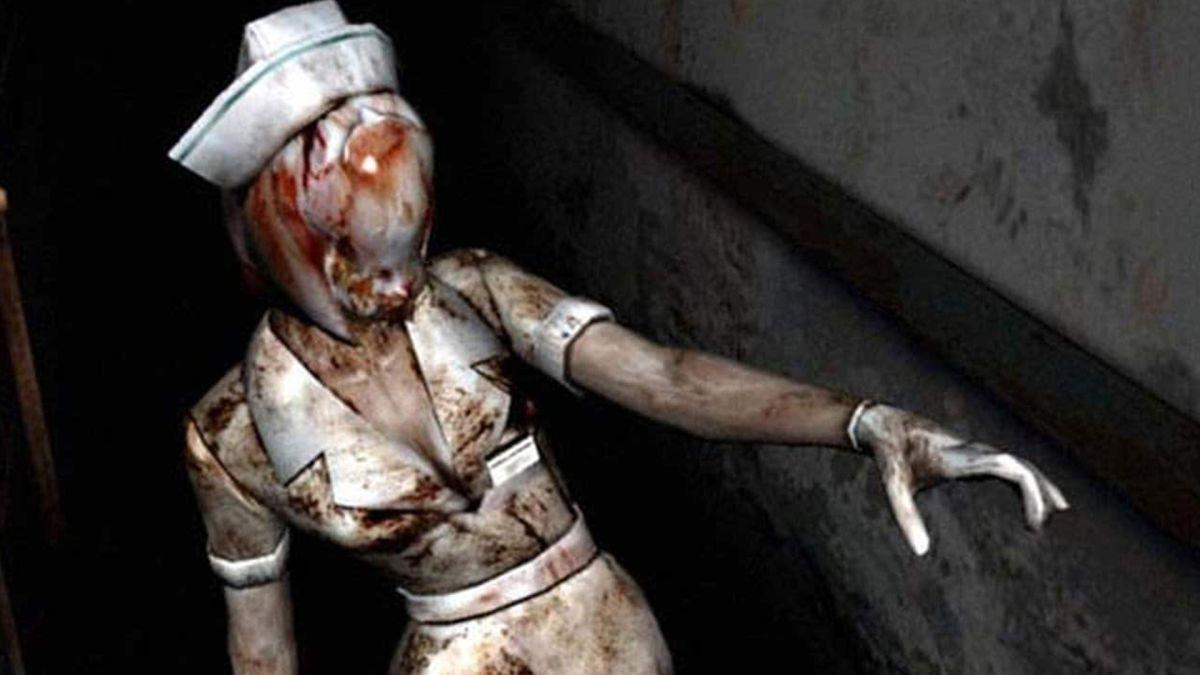 "Konami dismisses Silent Hill rumors but says it's ""not closing the door on the franchise"" thumbnail"