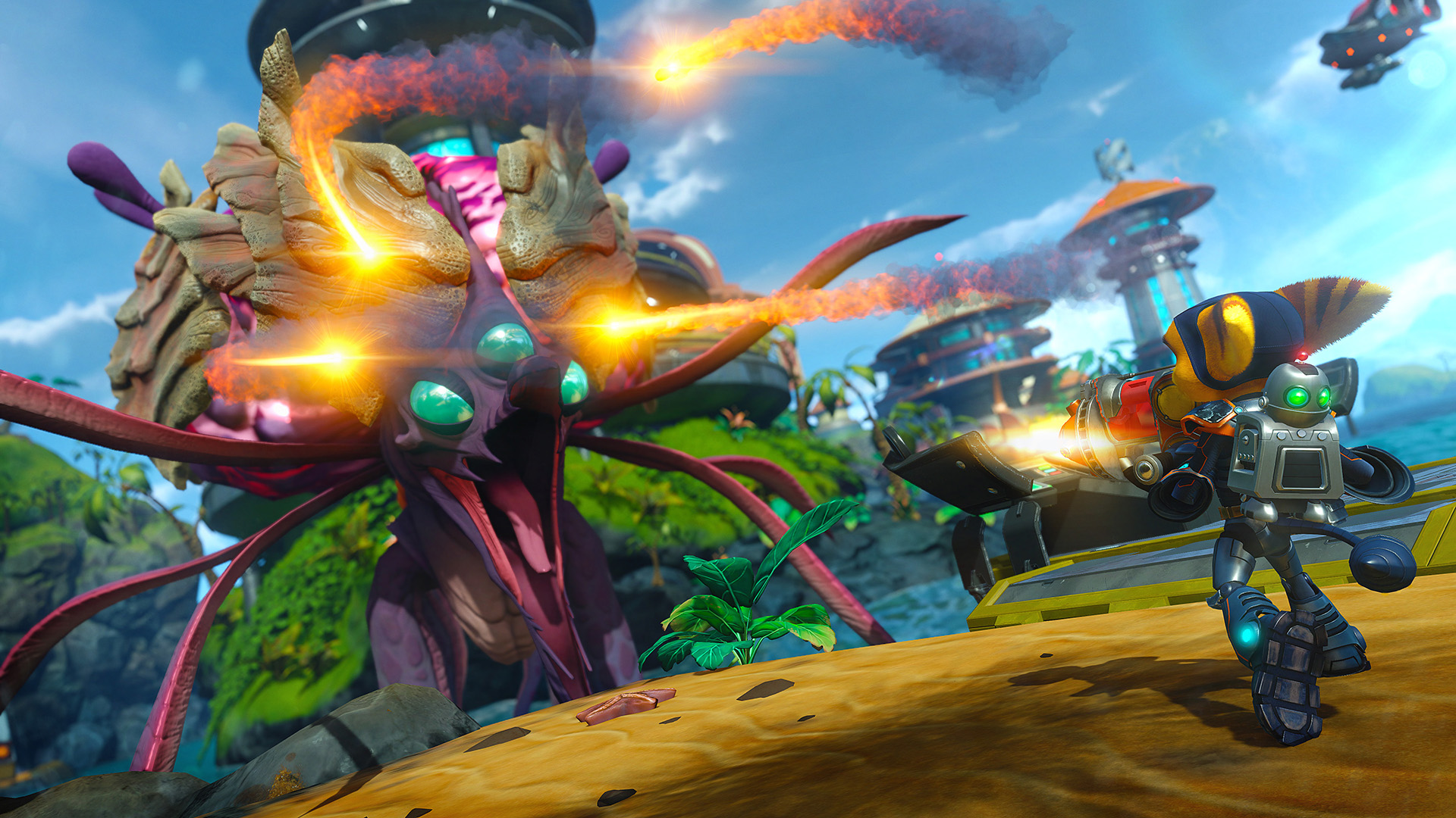 Why You Should Play Ratchet Clank This Summer Tom S Guide