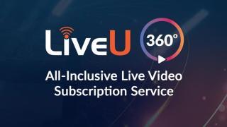 LiveU 360