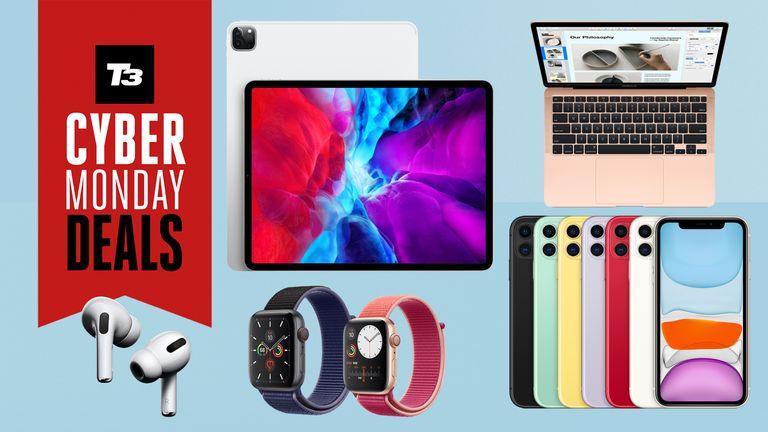 Apple Cyber Monday deals