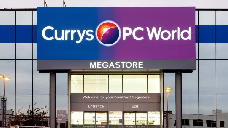 Currys Easter sale deals