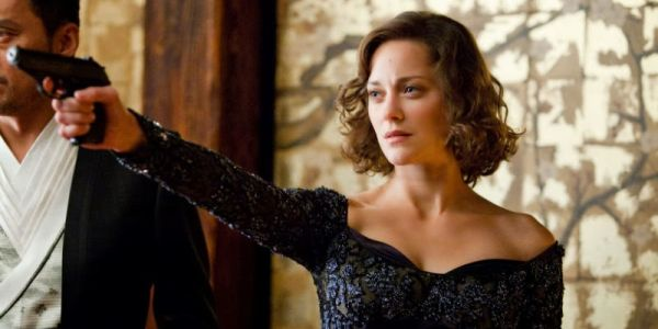 What Marion Cotillard Thinks Of Her Awkward And Over